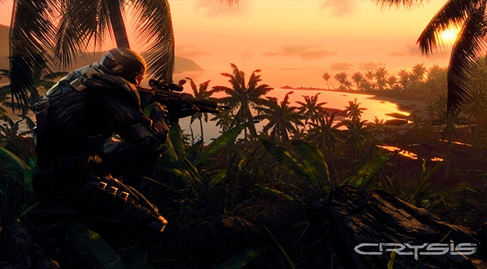 Crysis 1 Collection image 1