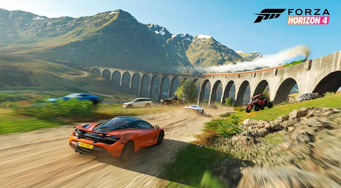 Forza Horizon 4 Ultimate Edition image 1