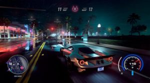 Need for Speed Heat 2019 image 2