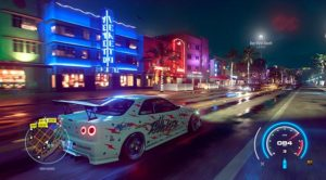 Need for Speed Heat 2019 image 3
