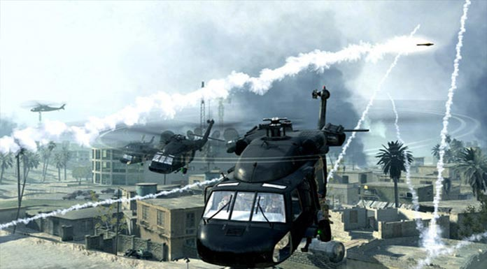 Call of Duty 4 Modern Warfare image3