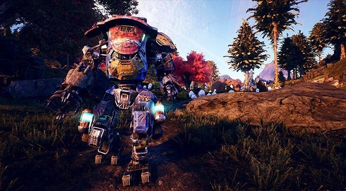 Descargar The Outer Worlds PC Full Español