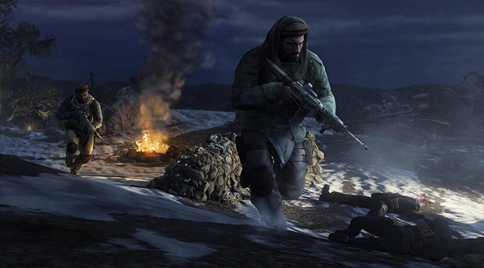 Medal of Honor image1