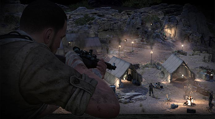 Sniper Elite 3 Ultimate Edition image3