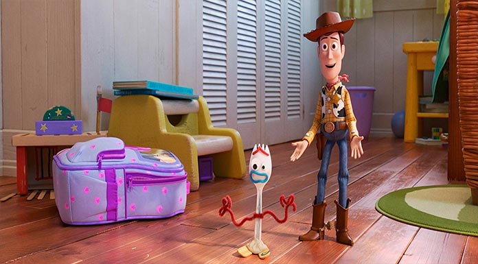 Toy Story 4 image 3