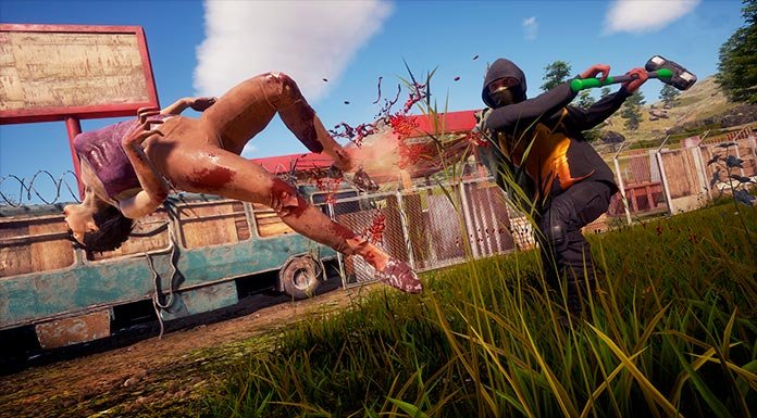 Descargar State of Decay 2 Juggernaut Edition Full para PC Windows 10