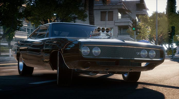 Descargar Fast and Furious Crossroads Deluxe Edition Torrent