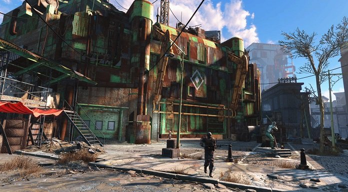 Fallout 4 Game of The Year Image 3