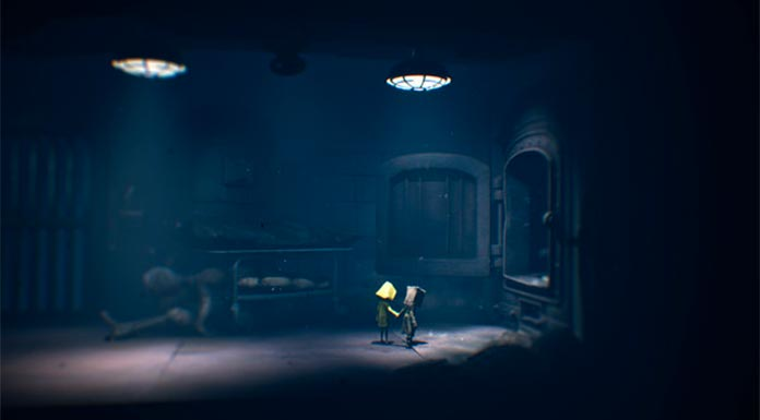 Descargar Little Nightmares II Full PC