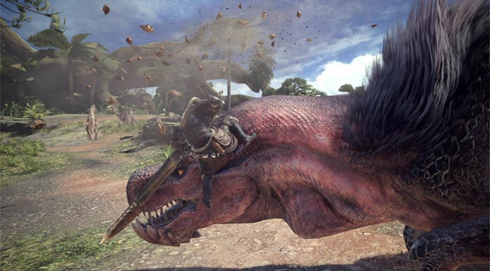 Descargar Monster Hunter World Full PC